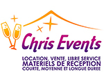 Chris Events location vente chapiteau isère
